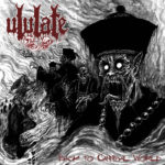 Ululate – Back to Cannibal World