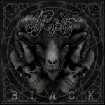Ablaze My Sorrow – Black