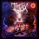 Trivax – The World Is Dead
