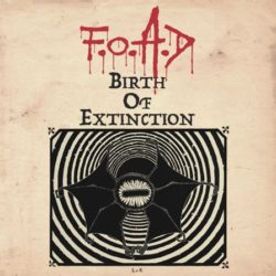 I F.O.A.D sono svedesi (da non confondere con l'omonima band francese) e ci suonano un thrash metal a metà strada fra vecchia scuola e una voglia ottimamente celata di andare […]