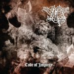 Infatuation of Death – Code of Impiety
