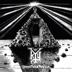 Giornata di recuperi underground, giornata di grondante sangue finnico black metal con i Kyy e il loro ep di debutto uscito nel corso del 2015 intitolato Travesty of Light. Con […]