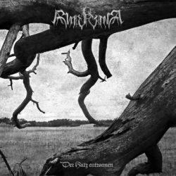 """Secondo full-lenght per i """"tormentosi"""" Rimruna, formazione che riprende le componenti black metal base della propria terra (Germania) e le sputa fuori sotto forma di lunghe, immacolate e tortuose tracce, […]"""