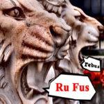 Ru Fus – Rebus