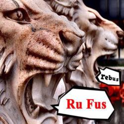Non conoscevo il progetto Ru Fus e l'occasione di fare una bella scorpacciata con il breve Rebus è stata senz'altro un'ottima secchiata di piacere dentro l'attuale calura estiva (ovvero, quando […]