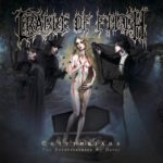 Cradle of Filth – Cryptoriana – The Seductiveness of Decay