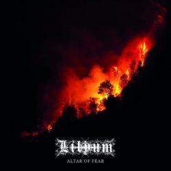 La carriera dei Lilyum prosegue con una nuova freccia (la settima) da scagliare in beata sospensione contro l'umanità, si gioca a favore dello spirito misantropico del black metal e tanto […]