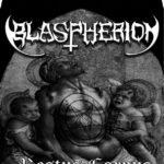 Blaspherion – Restus Corpus