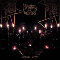 Quarto disco per gli olandesi Funeral Winds (si registra l'approdo su Avantgarde Music) ed ennesima dimostrazione di forza, di diaboliche frustate e coerenza nei confronti della corrente più grezza e […]