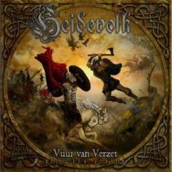 Ritornano gli eroi olandesi del viking/folk Heidevolk dopo l'esattamente non riuscitissimo Velua (l'unico loro album a lasciare trasparire attimi di noia). Nel frattempo passano tre proverbiali anni, tre giri da […]