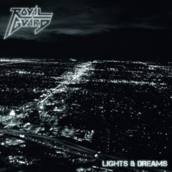 La forza viva e pulsante dell'hard rock, quella sincera, ruvida, nuda e cruda alberga a tutto volume sul disco di debutto dei nostrani Royal Guard. Il loro Lights & Dreams […]