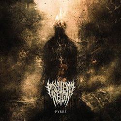 Pyres è il disco di debutto dei tedeschi Pestilent Reign e mi soddisfa nelle sue meccaniche moderno/tecnico/brutali mai eccessive. Il loro death metal riesce nel compito di martellare le ossa […]