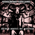 Misanthropic Existence – Death Shall Be Served