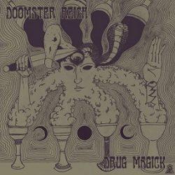 Parecchia roba è racchiusa nel secondo album dei polacchi Doomster Reich. Drug Magick è il classico titolo che è tutto un programma, l'uscita è avvenuta nell'Ottobre 2017 grazie al sodalizio […]