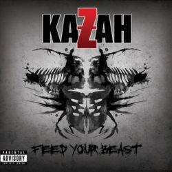 Opera prima per gli ungheresi Kazah, il loro primo passo discografico di rilievo si intitola Feed Your Beast (ottima dichiarazione di intenti con musica alle orecchie) e arriva con la […]