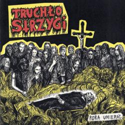 """Pazza, pazza…pazza questa band polacca dal nome di Truchło Strzygi. Una band che ha trovato """"terreno fertile"""" per il debutto grazie al coraggio della connazionale Godz ov War productions. L'etichetta […]"""