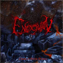 Ossessivo e spoglio black metal dai primordi per gli argentini Enoquian. Il loro disco di debutto è uscito sul finire 2017 e si intitola Llamas de gloria primera. Questo lavoro […]