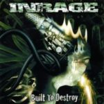 Inrage – Built to Destroy